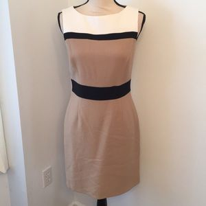 TAHARI size 4 dress